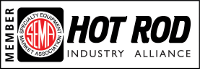 Specialty Equipment Market Association Hot Rod Industry Alliance Member
