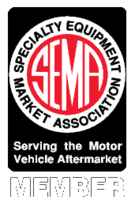 Specialty Equipment Market Association Member logo