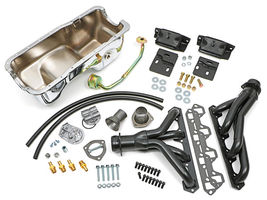 Ford Engine Swap Kits