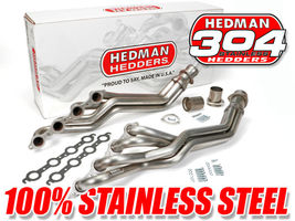 304 Stainless Headers