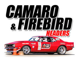 Performance Headers for Chevy Camaro | Hedman Performance Group