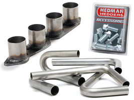 Header Components & Accessories