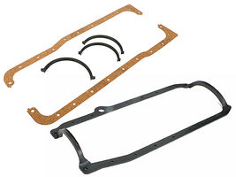 Oil Pan Gasket Sets