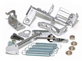 Carburetor Linkage & Brackets