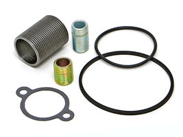Replacement Parts, Oil Filtration