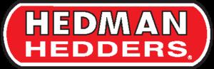 """Hedman Hedders 29012 1 3//4/"""" 16G MILD STEEL 90 DEGREE BEND 3/"""" RADIUS"""