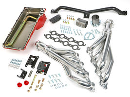 LS Engine Swap Kits