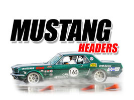 World's Widest Selection of Ford Mustang Headers | Hedman