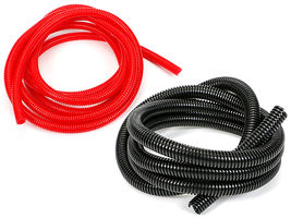 Wire Harness Tubing