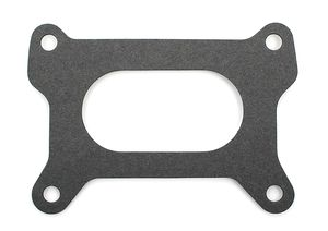 HOLLEY 2BBL 350-500-650cfm Carburetor Gasket- Open