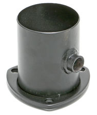 "3"" 3-Bolt Flange O2 Hedder Reducers for 3"" System; 3-Bolt Triangular Flange"