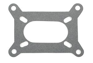 HOLLEY 2BBL (Slotted) Carburetor Gasket- Open