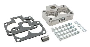 92-02 Dodge Ram 1500, 2500, 3500 w/3.9L, 5.2L, or 5.9L- TORQUE-CURVE MPFI Spacer