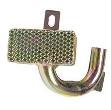 Hamburger's Oil Pan PICKUP; Fits Hamburger's 1488 and 1498 pans (Stock Oil Pump)