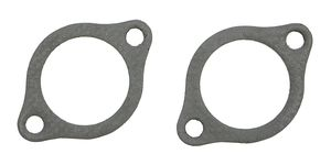"2 1/2"" 2-BOLT DIAMOND GASKET for Lakester Headers"