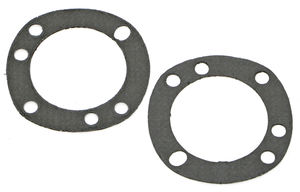 "UNIFIT Collector Flange Gaskets; 3"" Collector (1 pair)"