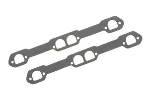 HEDDER FLANGE Gaskets for CHEVY Corvette 350
