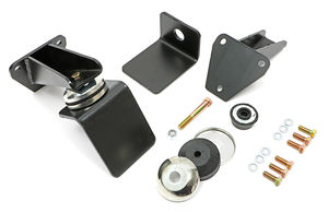 CHEVY V8 or V6 into JEEP CJ Series- Motor Mount Kit