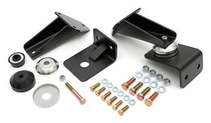 CHEVY V8 or V6 into 1953-64 FORD Pickup- Motor Mount Kit