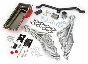 Truck LS Swap Kits | Hedman Performance Group
