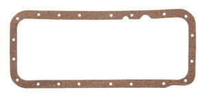 Replacement Oil Pan Gasket for Hamburger's Oil Pan #0777