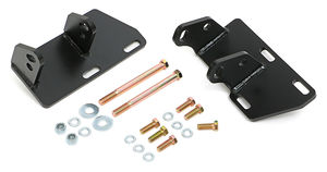 Application Specific Engine Mounts | Hedman Performance Group