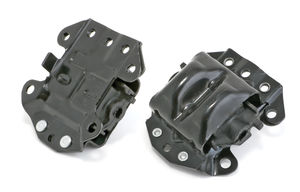 REPLACMENT RUBBER PADS 4600 & 4601 (PIONEER 605314)