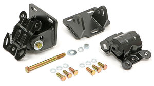 CHEVY 4.3L V6 into S10 and S15 (2WD Only)- Motor Mount Kit