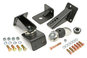 FORD 429-460 into 1953-64 FORD Pickup- Motor Mount Kit