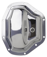 DANA 80 (10 Bolt), Chrome Differential Cover ONLY