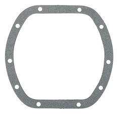 JEEP- Dana 30, Differential Cover Gasket