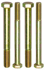 "ENGINE STAND BOLTS; 7/16""-14 x 4"" (4 bolts)- FORD"