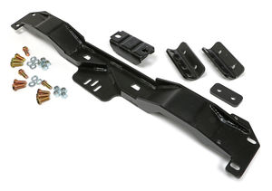 LS ENGINE SWAP AUTO TRANSMISSION MOUNT KIT; 70-81 CAMARO & FIREBIRD