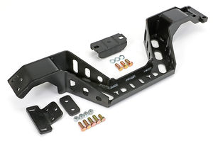LS ENGINE SWAP MANUAL TRANSMISSION MOUNT KIT; 67-69 CAMARO & 68-74 NOVA