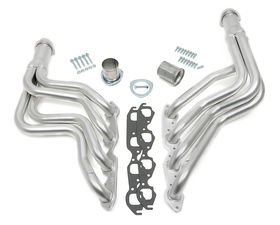 "ELITE Headers; 1-3/4"" Tube Dia; 3"" Coll; FULL LENGTH Design; Non-Emissions Model"
