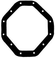 "DODGE- Trucks (9-1/4"" Ring Gear), Differential Cover Gasket"