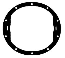 CHEVY/GM Intermediate, Differential Cover Gasket