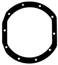 "FORD Truck (7-1/2"" Ring Gear), Differential Cover Gasket"