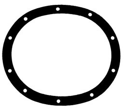 Dana 35, Differential Cover Gasket