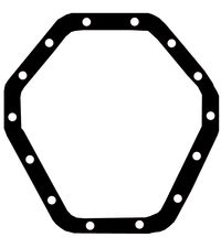 CHEVY- Truck 14-Bolt, Differential Cover Gasket