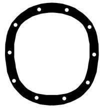 CHEVY- Camaro, S-10 82-Up, Differential Cover Gasket