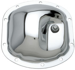 Dana 25-27-30 10-Bolt; Chrome Differential Cover Only