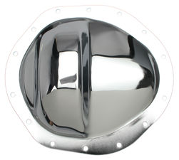 "GM Truck 9.5"" 14-Bolt; Chrome Differential Cover Only"