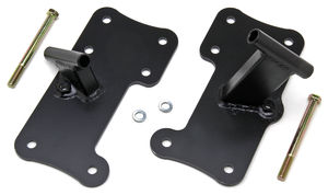 FORD 429-460 into FORD Pickup (4WD)-Motor Mount Plates Only