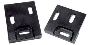 FORD 260-302W into RANGER or EXPLORER- Motor Mount Plates Only