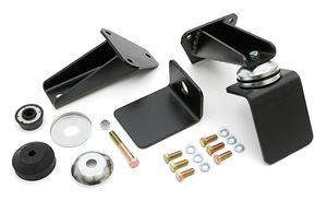 CHEVY V8 or V6 into JEEP J Series- Motor Mount Kit