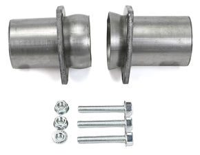 "2 1/2"" MILD STEEL COLLECTOR BALL FLANGE KIT"