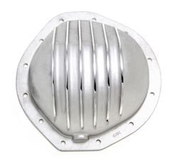 GM 1/2 Ton (12 Bolt)- 2-Toned Finish Aluminum Differential Covers