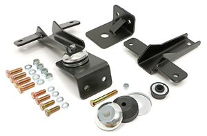 FORD 289, 302, 351W into 1953-64 FORD Pickup- Motor Mount Kit