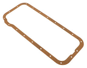 "Ford 352-428 ""OEM Style"" Oil Pan Gasket- One Piece"